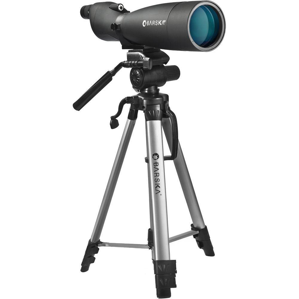 Colorado 30-90 mm x 90 mm Hunting/Viewing Waterproof Spotter