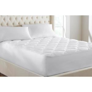 Ultimate Comfort Queen Mattress Pad