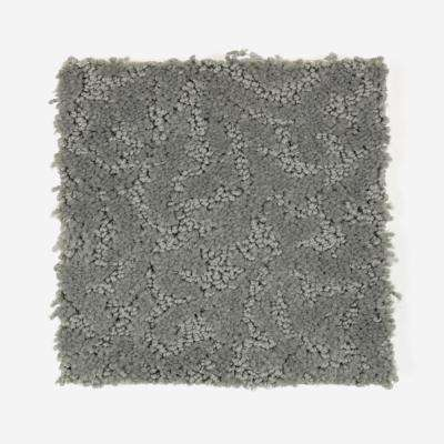 Perry - Color Mountain Mist Pattern 12 ft. Carpet