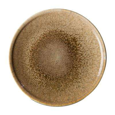 Maize Reactive Glaze Dinner Plate (Set of 8)