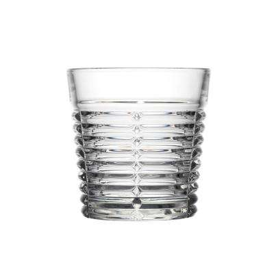 Tempo 9.75 oz. Tumbler (Set of 6)