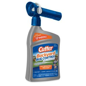 Concentrate Backyard Bug Control Spray HG 61067 6   The Home Depot