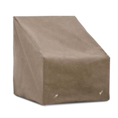 43 in. W x 40 in. D x 31 in. H Patio Deep Seating Cover