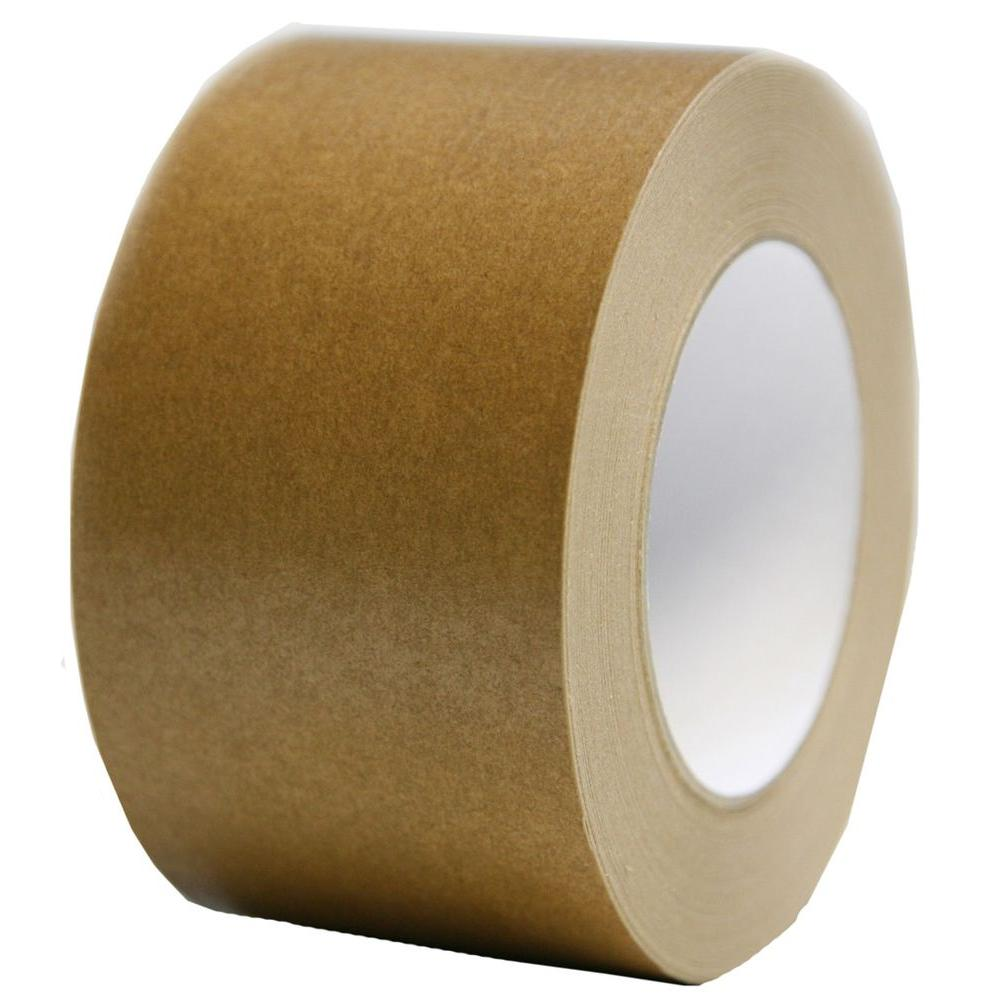 Ram Board Tape (Common: 6.1 mm x 3 in. x 164 ft. ; Actual: 6.1 mm x 3 in. x 164 ft. )