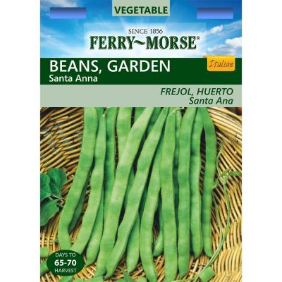 MILPERO Pinto Bean Seed-78003-6 - The Home Depot