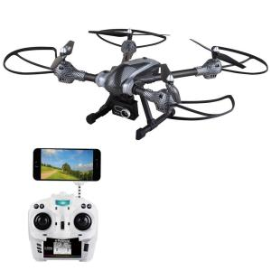 Click here to buy Polaroid Sky War Wi-Fi Camera Drone by Polaroid.