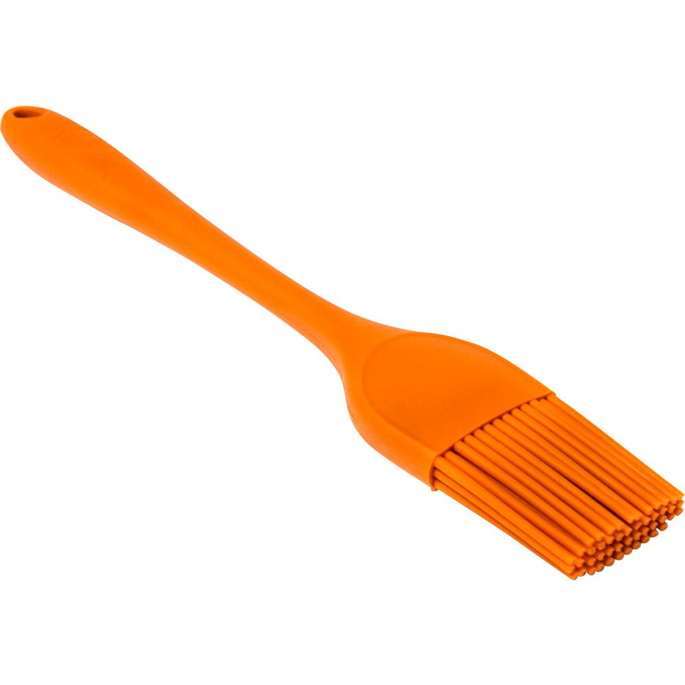 Traeger Silicone Basting Brush-BAC418 - The Home Depot