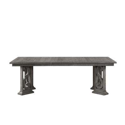 Artesia Salvaged Natural Dining Table