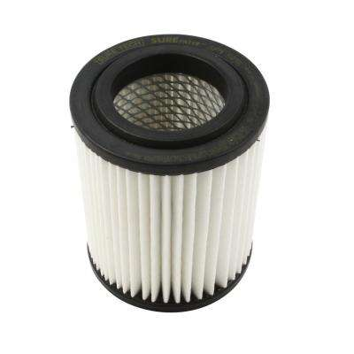 Replacement Air Filter for Wix 42188 Purolator A25456 Fram CA9493