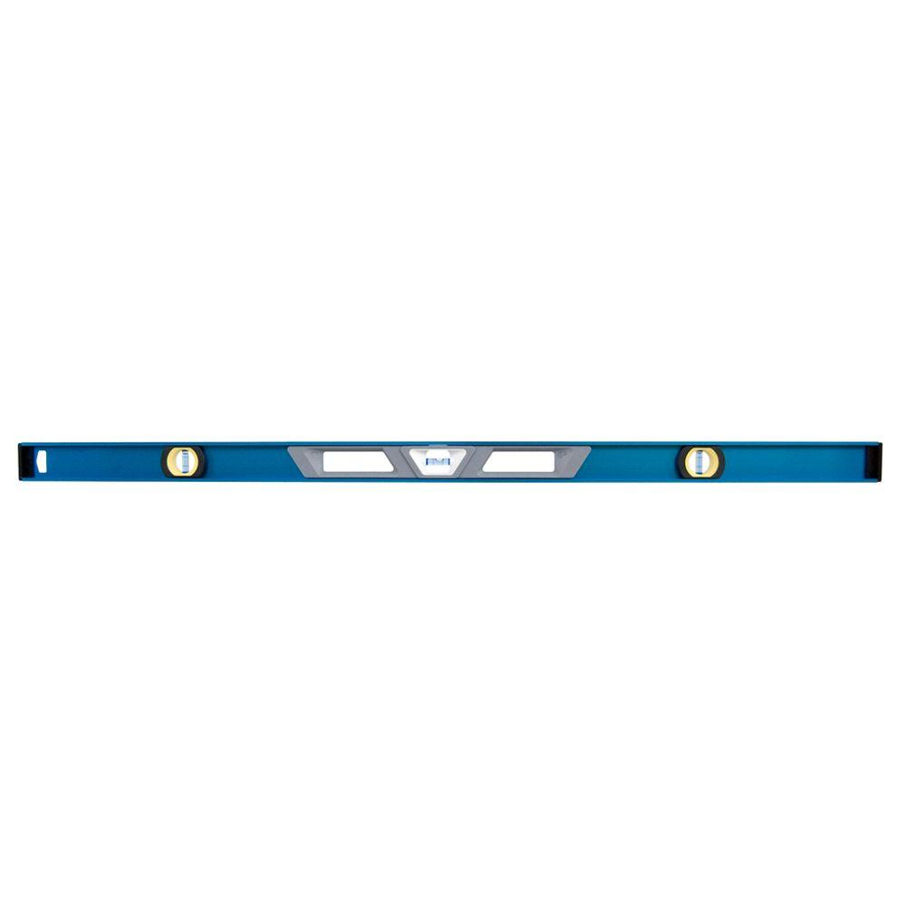 Empire True Blue 48 in. Magnetic I-Beam Level