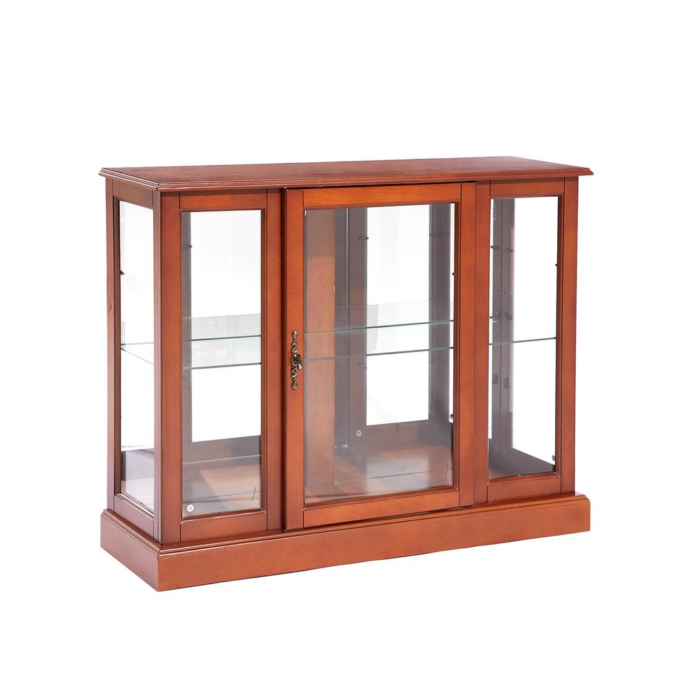 Boyel Living Franklyn Lighted Console