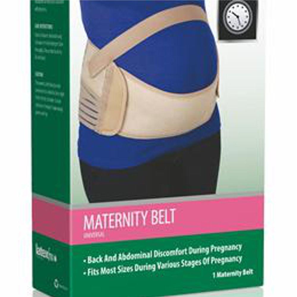 medline Curad Maternity Belt, Women's