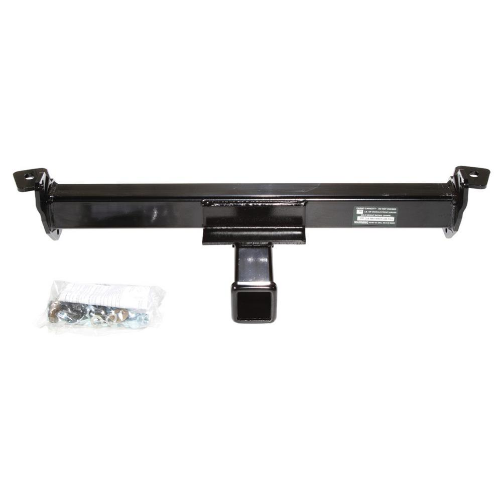 Reese Chevy, GMC Trucks Front Mount Custom Fit Hitch