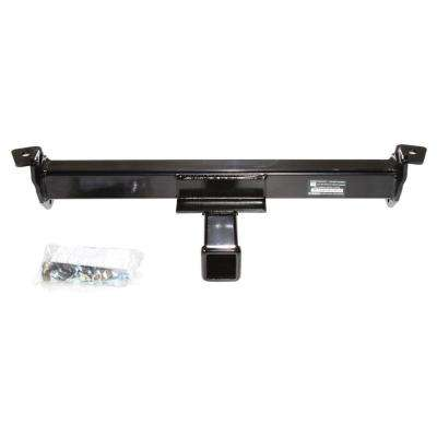 Chevy, GMC Trucks Front Mount Custom Fit Hitch