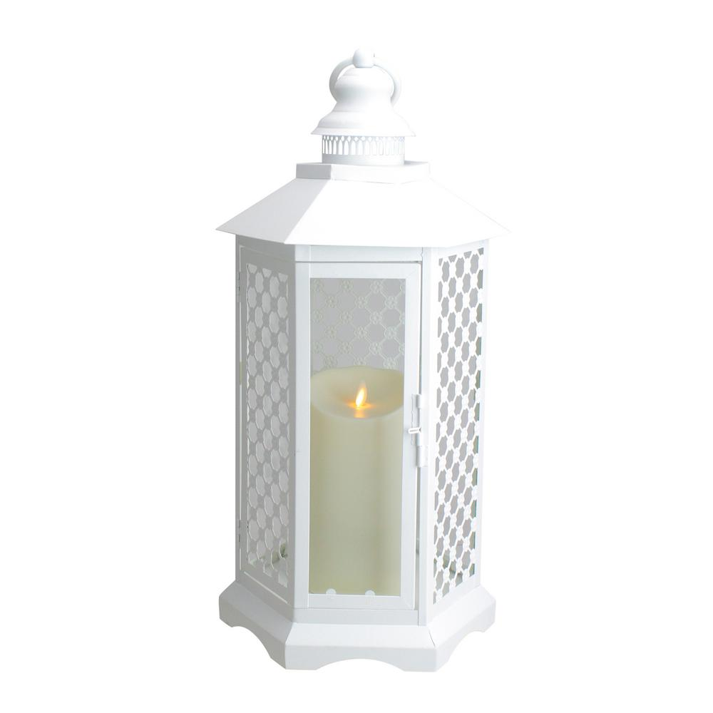 Gki Bethlehem Lighting 19 In White