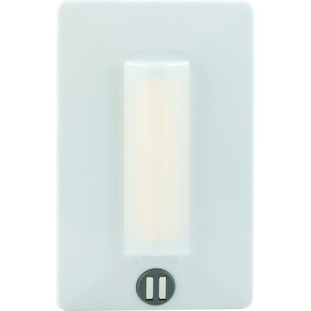 Enbrighten Battery Operated Touch Activated LED Light
