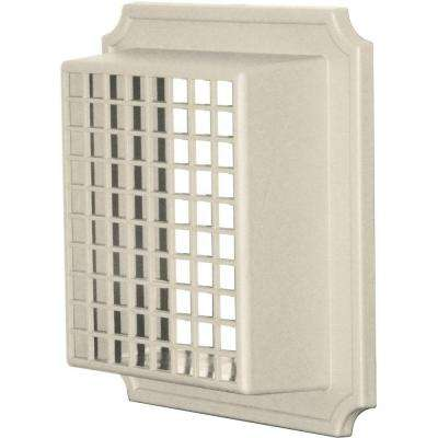 Exhaust Vent Small Animal Guard #089-Champagne