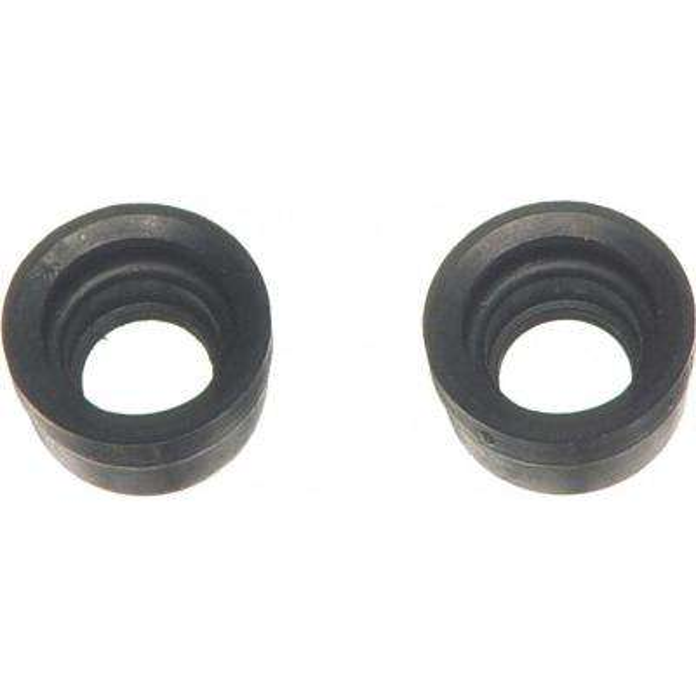 Disc Brake Caliper Guide Pin Boot Kit - Rear