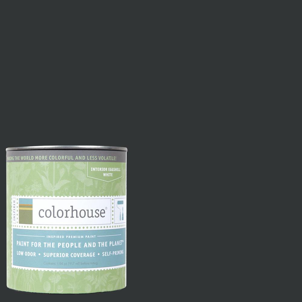 1 qt. Nourish .06 Eggshell Interior Paint