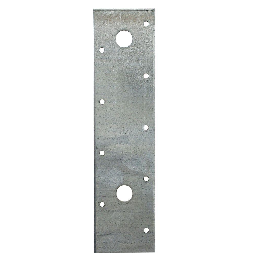 Simpson Strong-Tie MST 37-1/2 in. 12-Gauge Galvanized Medium Strap Tie