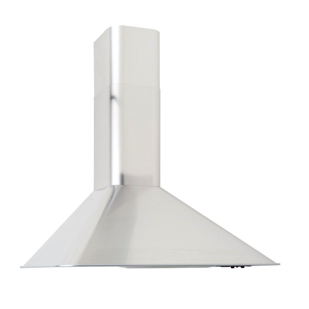Elite RME50000 30 in. Ducted Range Hood in Stainless Steel, Energy