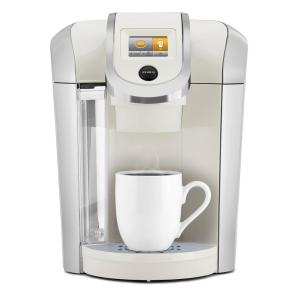 Keurig K425 Plus Single Serve Coffee Maker by Keurig
