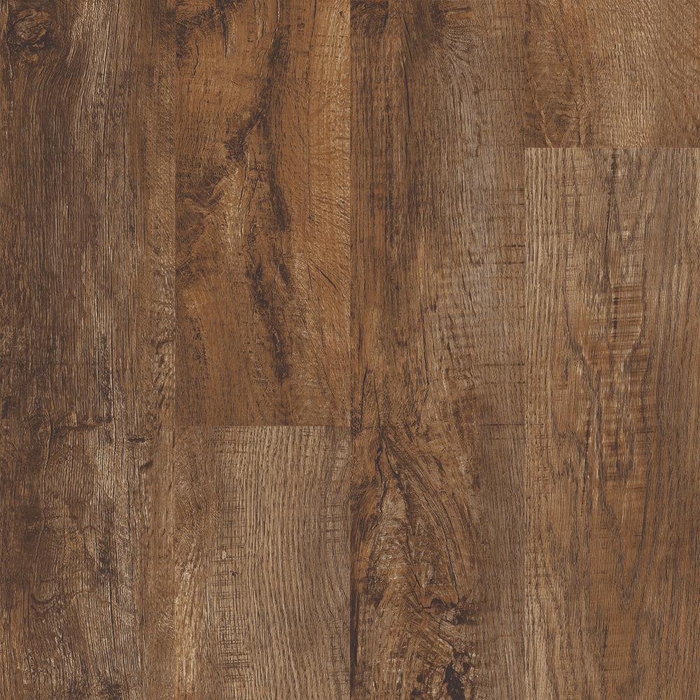 Meadow Oak 46 6 in. x 48 in. Light Commercial Glue Down Vinyl Plank Flooring (2,160 sq. ft. / pallet)