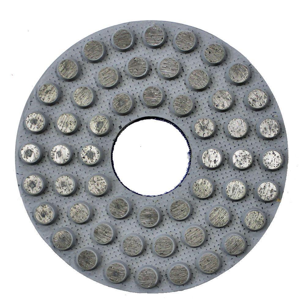 4-3/4 in. Metal Flex Pad 60-Grit Surface Prep Tool