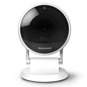 Wired Indoor Wi-Fi Security Standard Surveillance Camera Intelligent Audio Detection 24-Hour Cloud Storage and SD Card