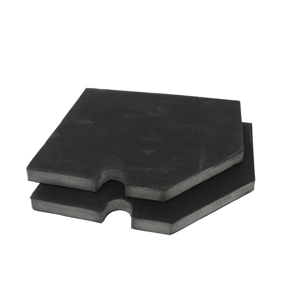 Superior Tile Cutter Number-2a Replacement Pad Set for Large Ceramic Tile Cutter