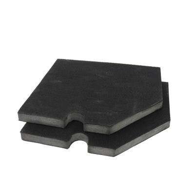 Number-2a Replacement Pad Set for Large Ceramic Tile Cutter