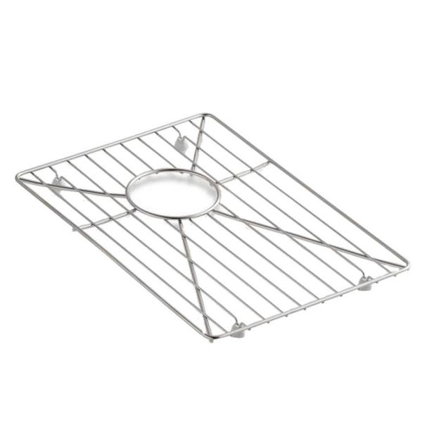 Vault and Strive Stainless Steel Bottom Sink Bowl Rack
