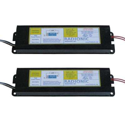 High Power Factor Ballast for 1 F34/40T12 Lamp (2-Pack) on