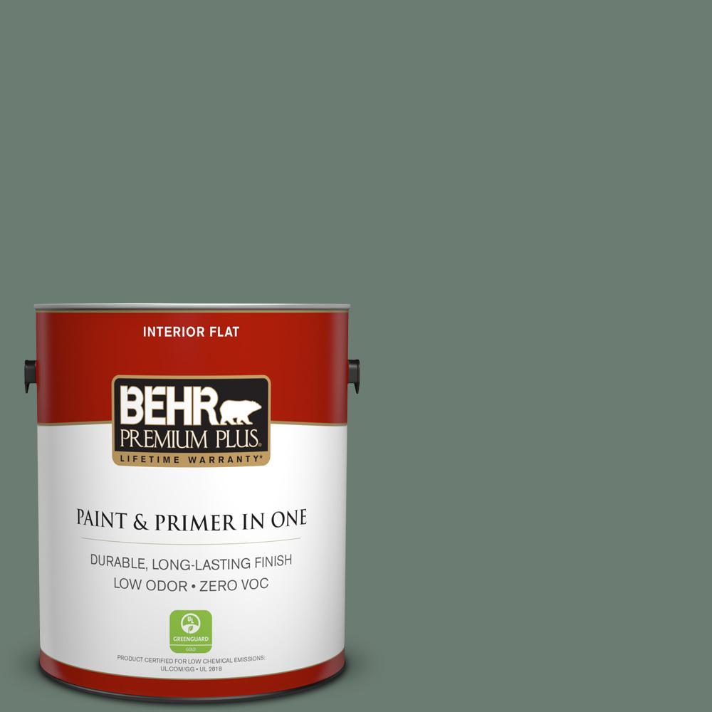 #N420-5 Boreal Paint