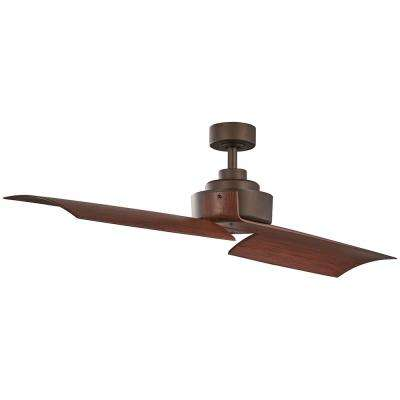 bronze rubbed minka fan moda inch aire oil orb ceiling