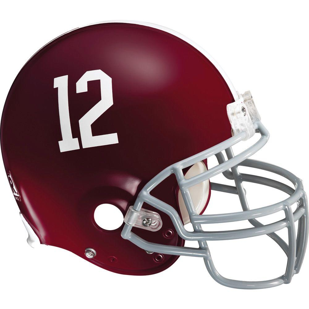 Fathead 53 in. x 50 in. Alabama Helmet Wall Decals