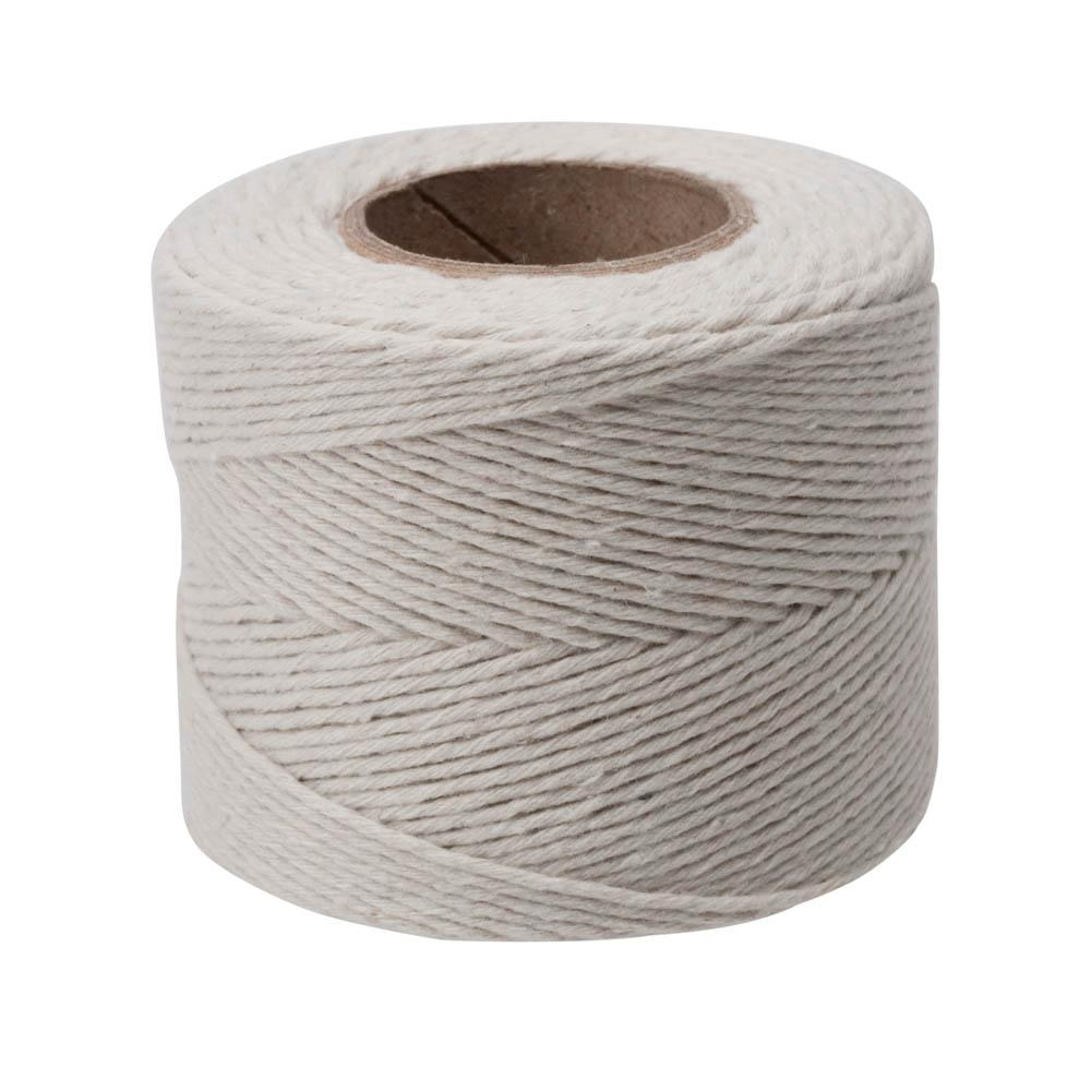 Everbilt #12 x 420 ft. 100% Cotton Twine