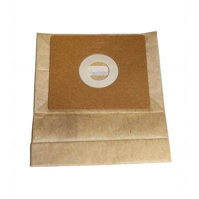 Bags and Filters Replacement for Bisselll Zing Canister 7100 and 7100L Part 3210 (7-Pack)
