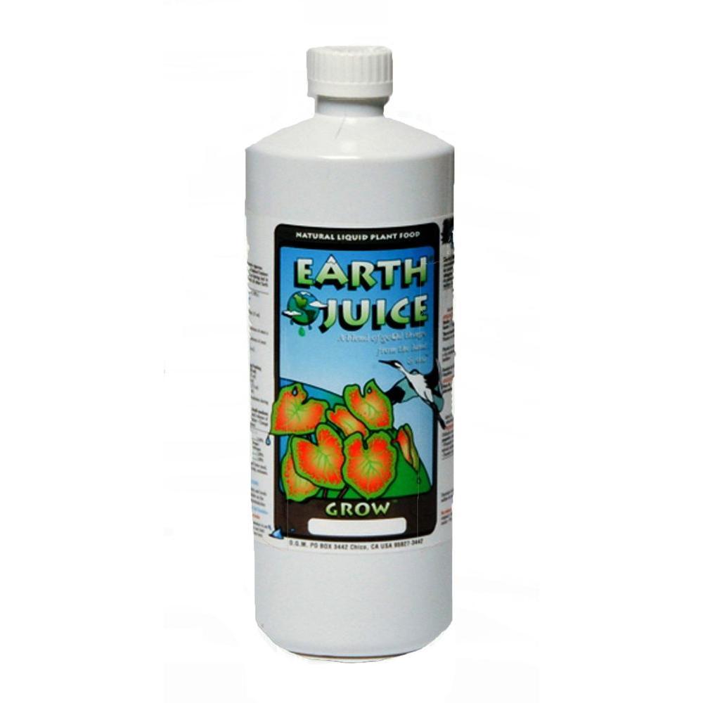 32 oz. 2-1-1 Grow Fertilizer