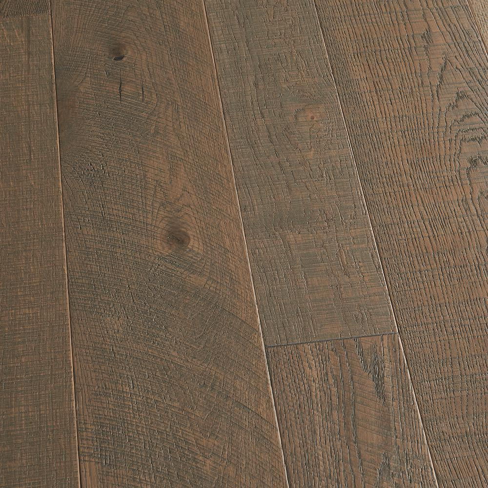 Take Home Sample - French Oak Palisades Tongue and Groove Engineered