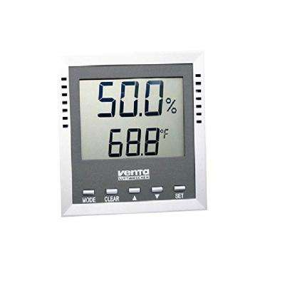 Hygrometer for Humidifier