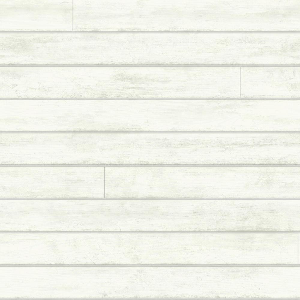 56 sq. ft. Skinnylap Removable Wallpaper