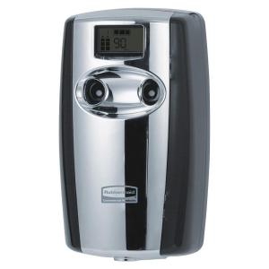 Rubbermaid commercial products microburst duet automatic - Automatic bathroom air freshener ...