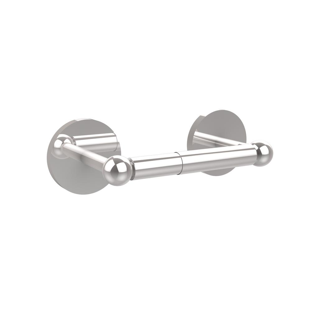Skyline Collection Double Post Toilet Paper Holder in Polished Chrome
