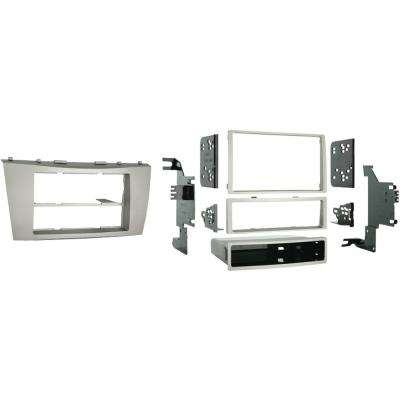 2007-2011 Toyota Camry Hybrid Single or Double DIN Installation Kit