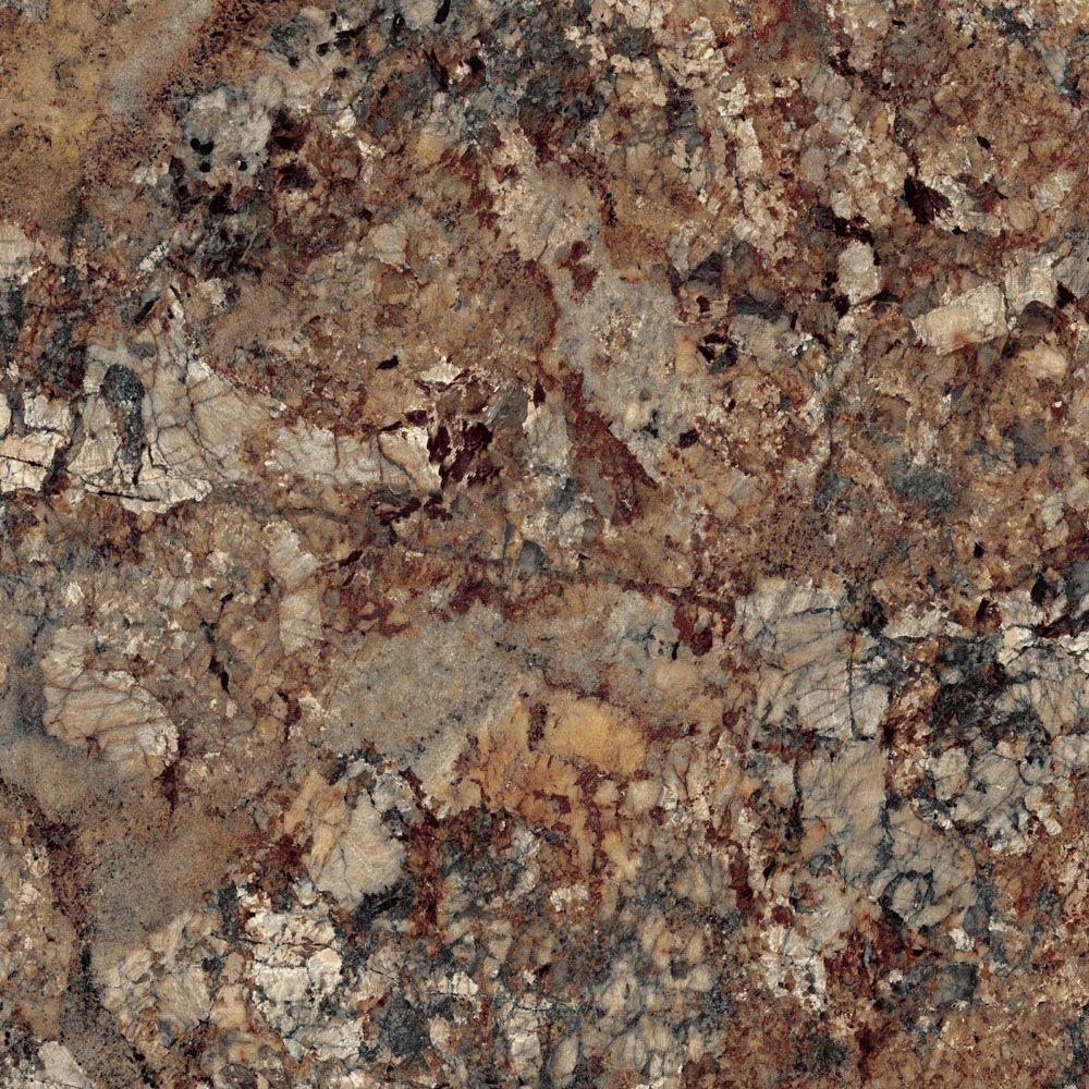 Laminate Countertop Sample In Summer Carnival With HD Mirage