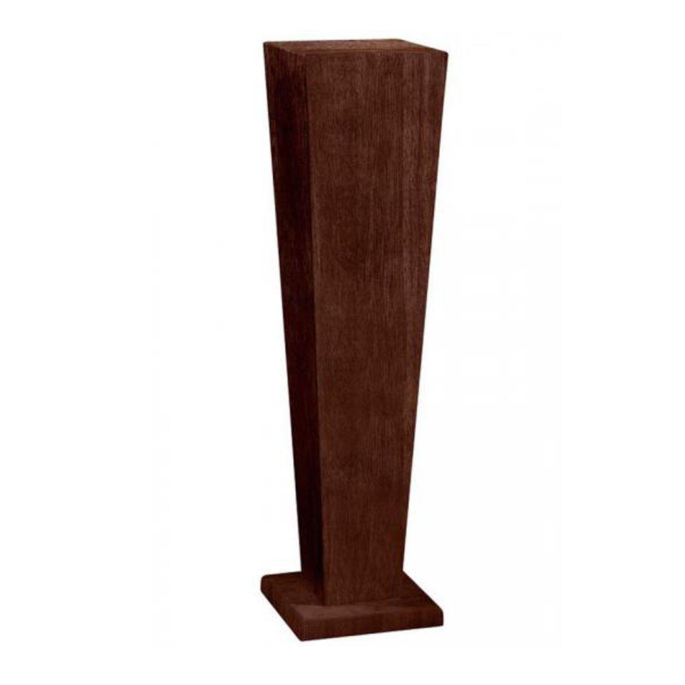Home Decorators Collection Tapered Pedestal