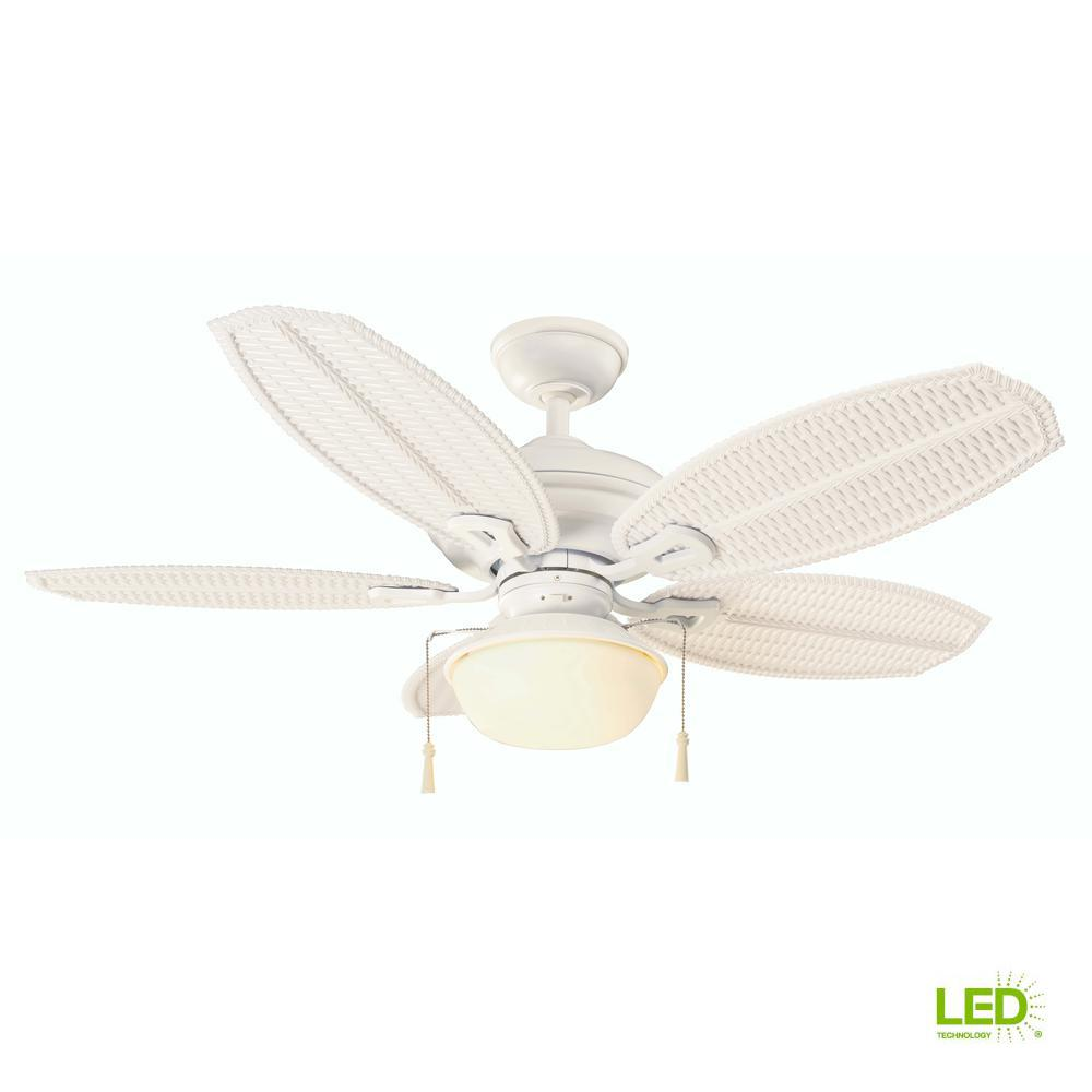 Home Decorators Collection Grayton 54 In Led Indoor
