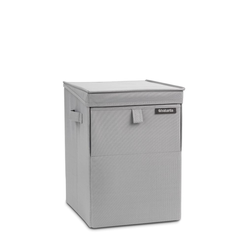 35 L Stackable Laundry Box
