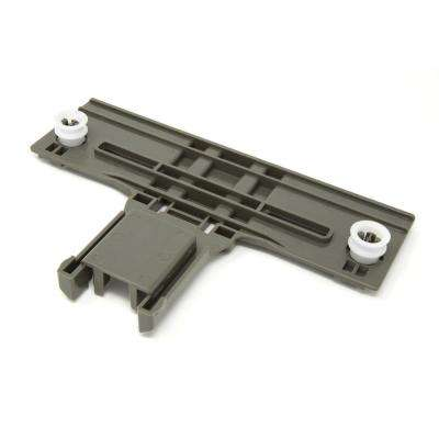 Dishwasher Rack Adjuster Kit (OEM Part Number W10350376)